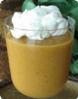 Cathy's Pumpkin Pie Pudding