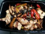 Chicken Fajitas mix