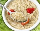 JazzeJR's Power-Packed Oatmeal