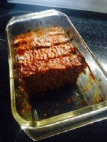 Bio Body Cooked Turkey Meatloaf