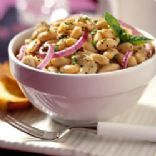 Cannellini Bean and Tuna Salad (Bush's Best)