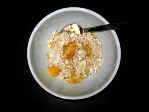 Lazy Girl Tropical Muesli