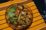 Southwestern Lentil Salad