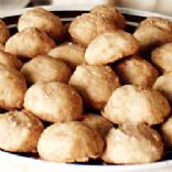 Cinnamon Cookies (Spanish)