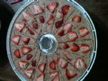 Rawmazing Raw Banana Strawberry Cracker
