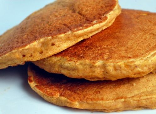 My Diet Pancakes