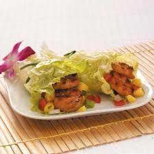 Primal Shrimp Lettuce Wraps
