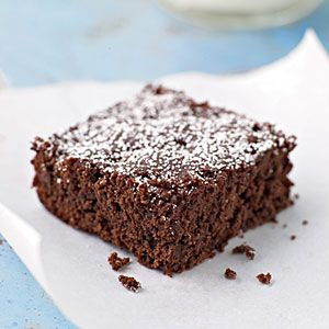 Diabetic Gluten Free Chocolate Cake Recipe