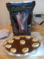 Shakeology Banana Cream Pie