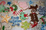 Sugar Cookies - Pillsbury