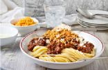 Wacky Cincinnati Chili (Slow Cooker)