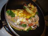 New York Omelette