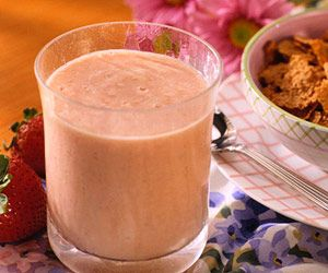 Flu-Busting Smoothie