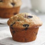 Eating Well Banana Blueberry Muffins