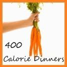 Under 400 Dinners