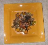 Wild Rice with Apples and Butternut Squash
