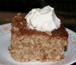 Barb's Brown Rice Pudding