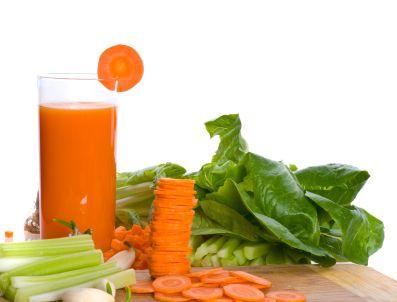 Veggie Delight Juice