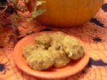 Scott's Pumkin Spice Cookies