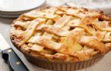 Graham - Almond Cherry Pie