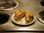 Coffman's Calossal Bacon Cheese Burger