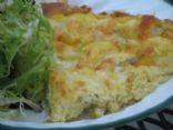 Green Chile Frittata