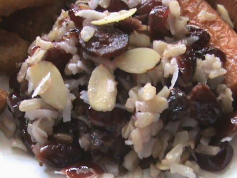 Holiday Whole Grains