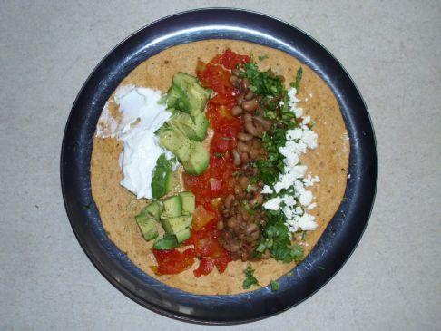 Banging Burrito (More Bang...)