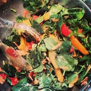 Family Salad