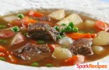 Split the Pot Recipe Contest Finalist: Alaskan Hunter Stew