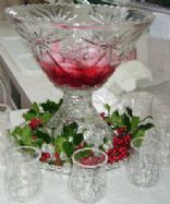 Holiday Tea Punch