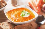 Curried Carrot Soup by FANNETASTIC FOOD