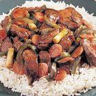 Steak Stir-Fry