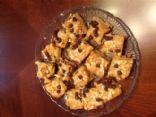 Chocolate almond joy cake (paleo)