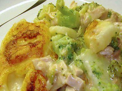 Broccoli Quest