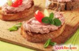 Light Chicken Liver Pate
