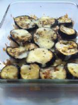 Summertime Zuccini & Eggplant lasagna