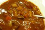 Kerstin's Goulash-Soup
