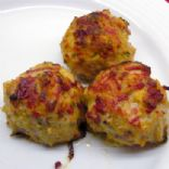 HCG P2 Phase 2 Jeremy's Chicken Meatballs
