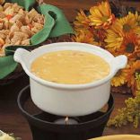 Crab Cheese Fondue