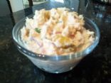 17 Day Diet Stage 1-Friendly, Spicy Tuna Salad