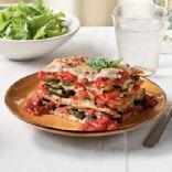 No Pasta Veggie Lasagna