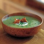 Williams-Sonoma Broccoli Leek Soup