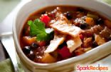 Split the Pot Recipe Contest Finalist: Slow Cooker Taco Chicken Chili