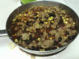 Homemade Chili Con Carne