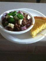 Creole Red Beans & Rice