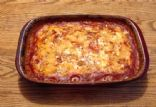 bubba's noodle and cheese free eggplant lasagna
