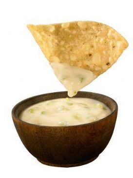 Spicy White Queso