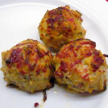 Hcg P2 Phase 2 Jeremy S Chicken Meatballs Recipe