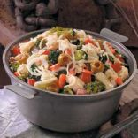 Italian Vegetable Salad Recipe